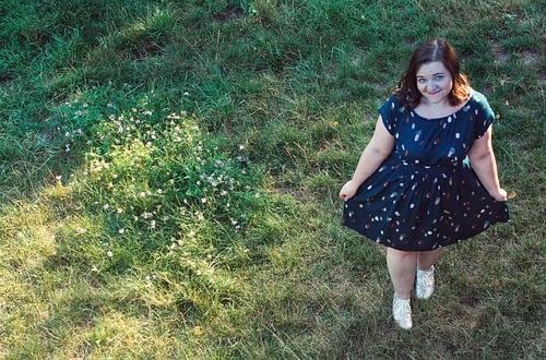Marguerite dress
